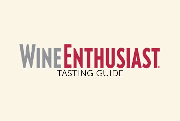 Wine Enthusiast: Tasting Guide