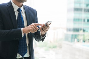 Mobile Apps Increase Business for Direct Sales Companies