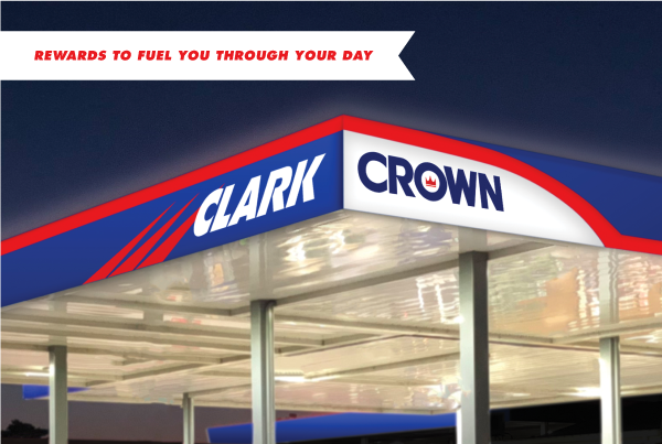 Clark Crown Save Every Mile